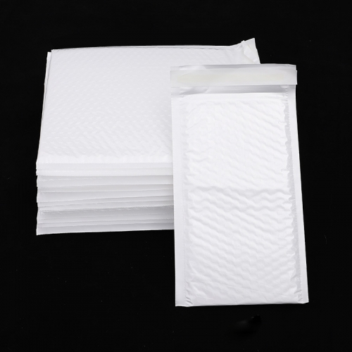 "Pearlite Membrane Bubble Mailer Padded Envelope Bag 6.5"" x 10"" (Available Size 23*16.5cm) 25 PCS / Bag # 0"
