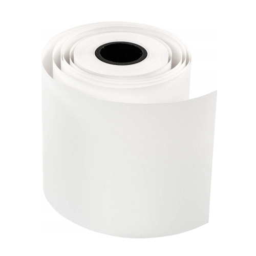 "2 1/4"" X 50' Thermal Printing Paper (Actual 57mm*15m) 50 Rolls / Box"