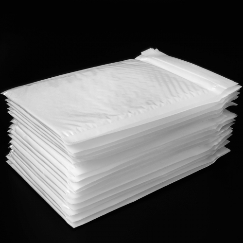 "Pearlite Membrane Bubble Mailer Padded Envelope Bag 6.5"" x 10"" (Available Size 23*16.5 cm) 100PCS / Bag # 0"