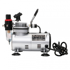TC-20BK 110V Air Compressor with Air Brush Kit