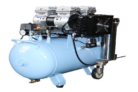 Air Compressor and Parts