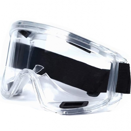 Goggles Against Liquid Splashes Dust And Protection From Wind Protection Factory Lab Work