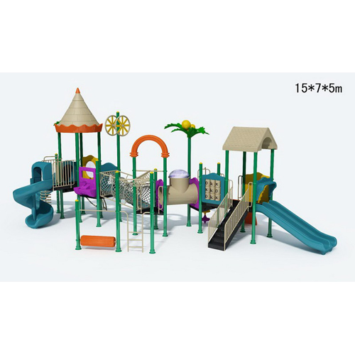 Top Quality Commercial Kids Outdoor Playground Equipment