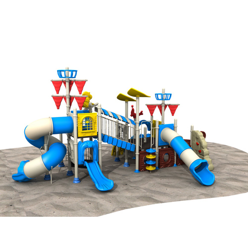 good quality outdoor playground equipment