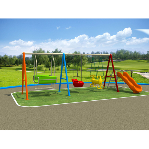 outdoor playsets kids swing set