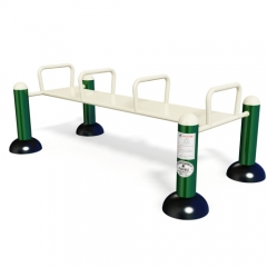 Park Fitness Equipment For All Ages KP-JSQ122