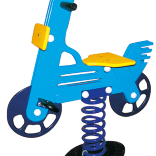 Mich Outdoor Playground Toddler Spring Games for Sale