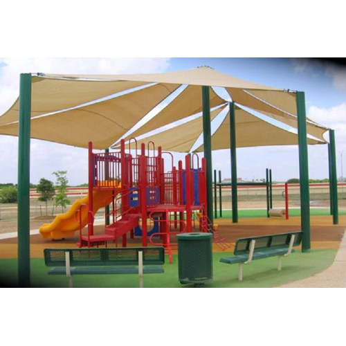 Top Seller in South Africa Outdoor Playground Shade Cover Structures HDPE Car Parking Sun Shade Net Cloth