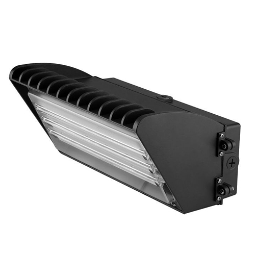 70W LED Semi-cutoff WALL PACK
