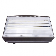 120W LED Semi-cutoff WALL PACK