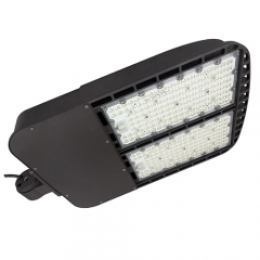 400W LED SHOEBOX LIGHT