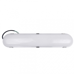 25W Led Vapor Tight Fixture Light