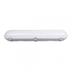 45W Led Vapor Tight Fixture Light