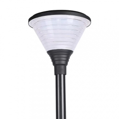 60W LED Hourglass Post Top Light