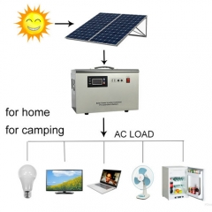 Home Solar system