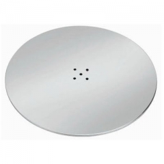 Stainless steel base F7