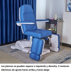 Electric Pedicure chair F633