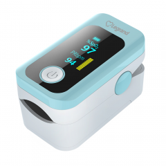 Legrand Fingertip Pulse Oximeter Oxygen Saturation Monitor