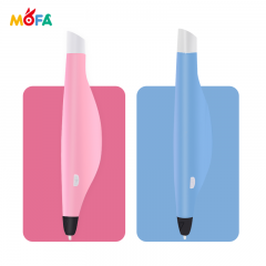 MOFA 2020 Best seller Promotional 3d Printing Drawing Pen for Kids Adult