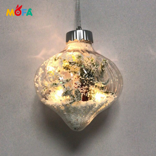 ABS Black White Christmas Lights Night Light Base Lamp Base