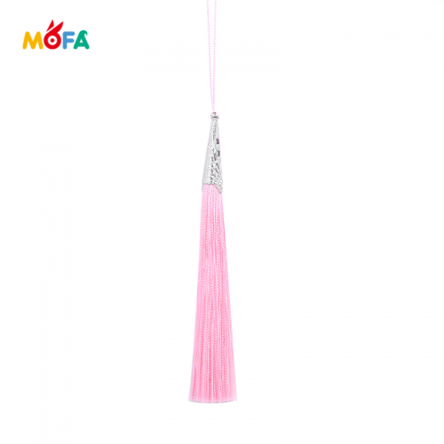 MOFA Best Price 12 color options tassels for wholesale Tassel