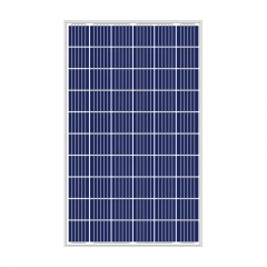 Poly 156.75mm 5BB Full-cell Solar Panels - 60 Cells