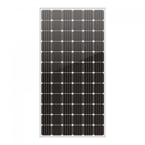Mono 158.75mm 5BB Full-cell Solar Panels - 72 Cells