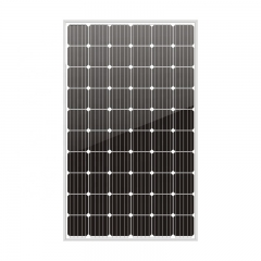 Mono 158.75mm 5BB Full-cell Solar Panels - 60 Cells