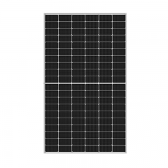 Mono 166mm 9BB Half-cut Solar Panels - 120 Cells