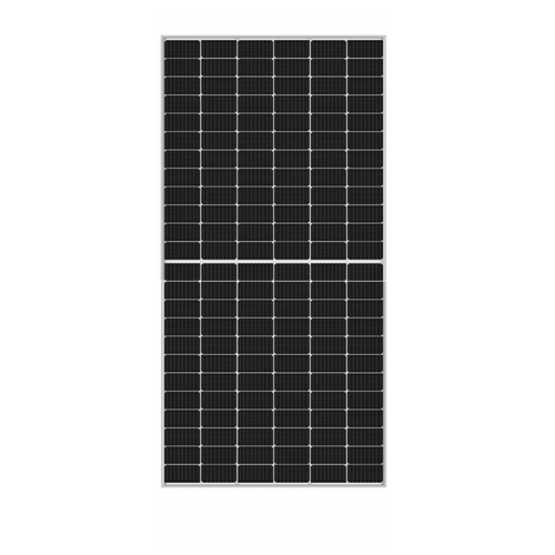 Mono 166mm 9BB Half-cut Solar Panels - 144 Cells
