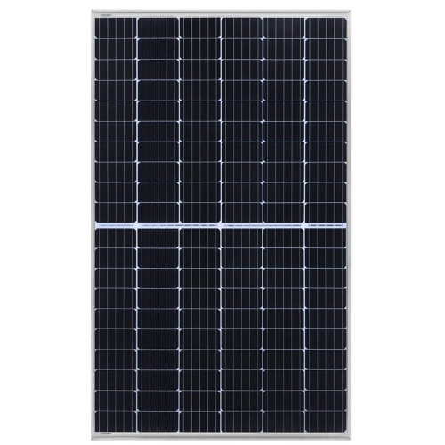 Mono 158.75mm 5BB Half-cut Solar Panels - 120 Cells