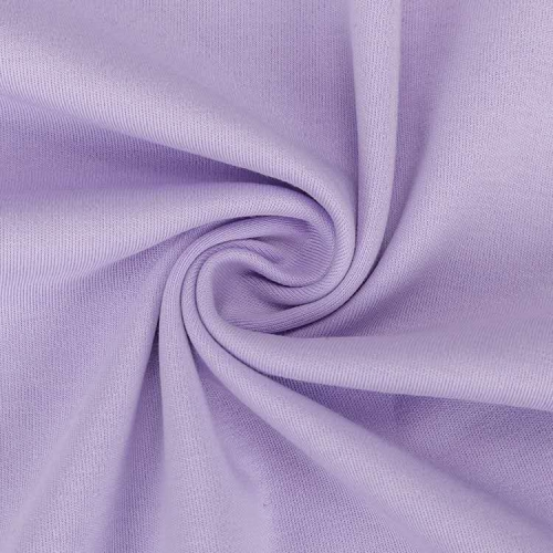 Cotton Interlock Fabric for Clothing