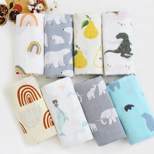 Double Cotton Gauze Fabric,organic cotton gauze,Pr...