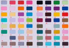 High Quality Plain Dyed 100% Cotton Single Jersey Knit Fabric for Garment