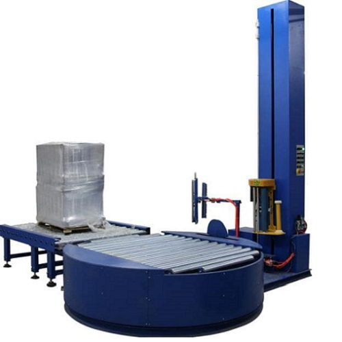 Online pallet stretch wrapping machine TP-ZX200