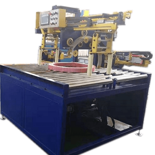 Steel Coil Wrapping Machine EM-SL300