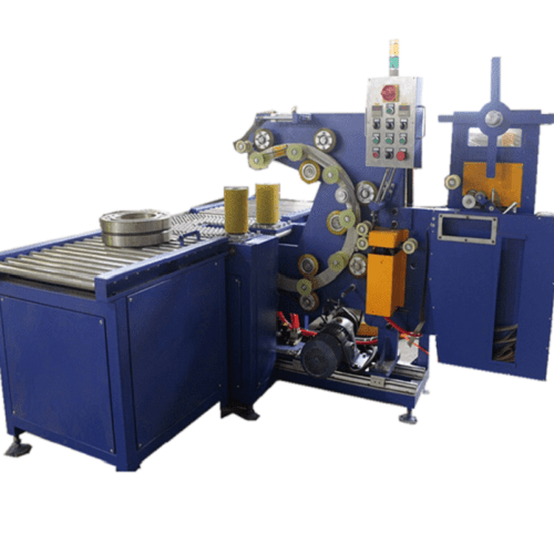 Bearing Wrapping Machine EMBL-300