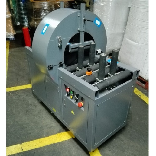 Automatic orbital wrapper HM-A300