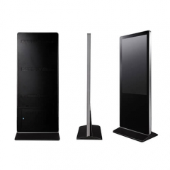 Floor Standing Digital Signage Boards