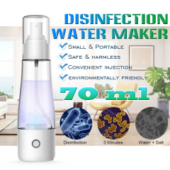 84 Liquid Disinfectant Machine Sanitizer