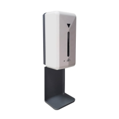 Wall Mount Soap Dispenser with Tray