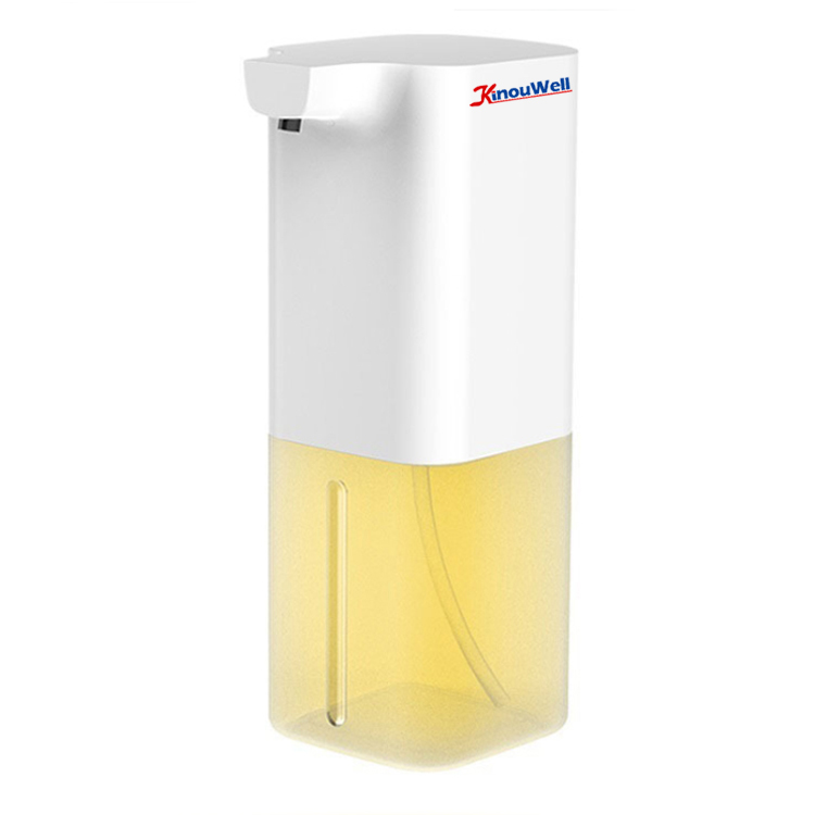 Hand Free Auto Foam Soap Dispenser