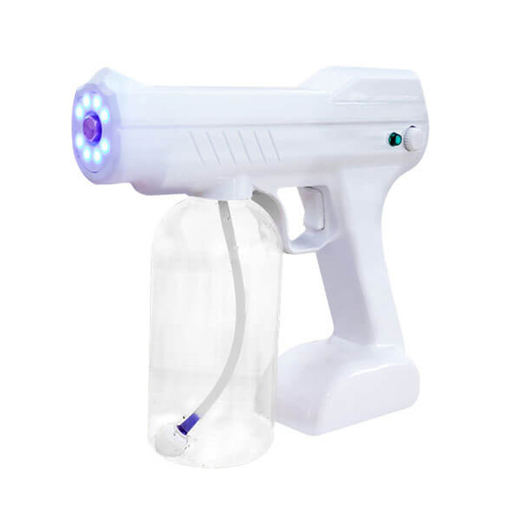 Nano Spray Gun & Atomizing Sterilizer