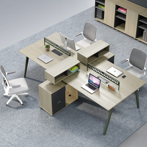 Ergonomic Workstation Table