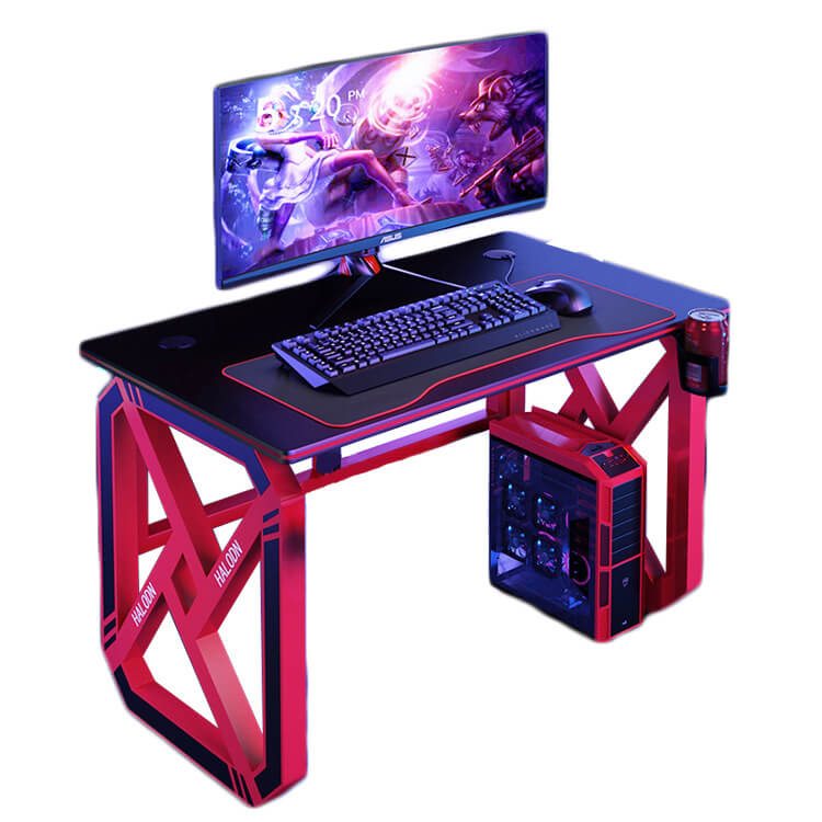 Cool Design Custom Best Gaming Computer PC Desk