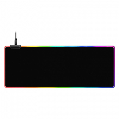 RGB LED Gaming Mouse Pad