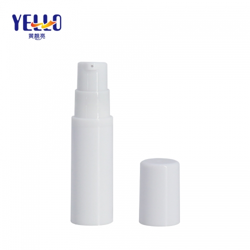 5ml Mini Airless Bottle , Small Size Bottles for Lotion or Serum