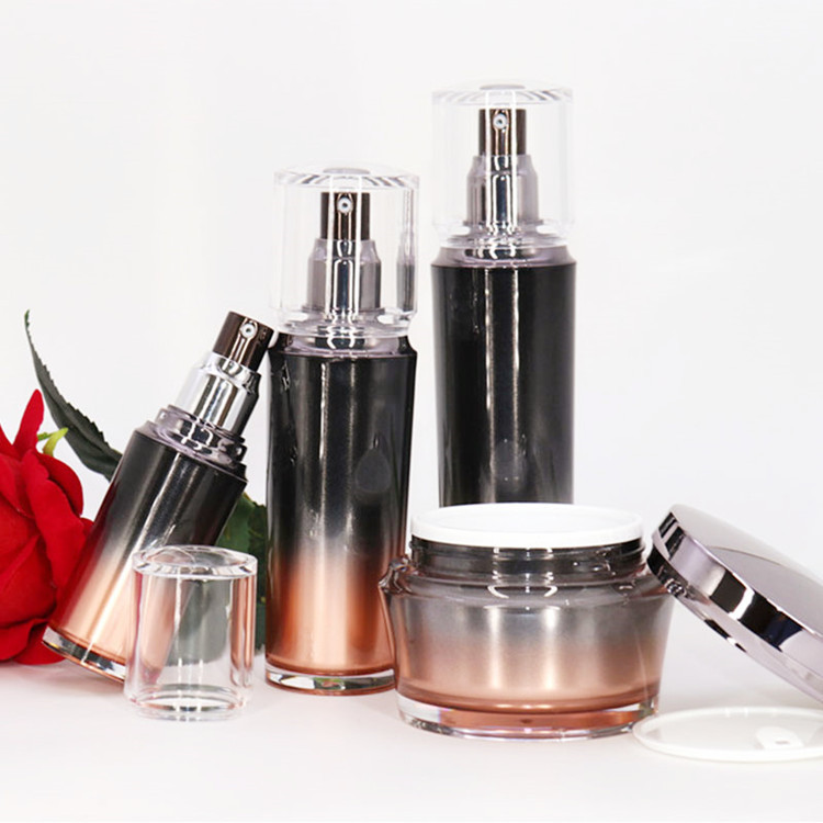 The application and development of PMMA for cosmetic packaging--yellopackaging