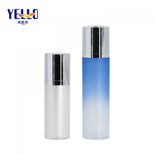 Unique 30ml 50ml Airless Pump Bottles, Wholesale Cosmetic Airless Bottle