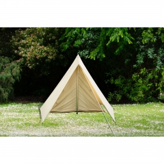 Double Layer Pyramid Teepee Tent